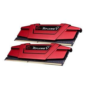 F4-3200C16D-16GVRB-G SKILL F4-3200C16D-16GVRB RIPJAWS 5 16GB